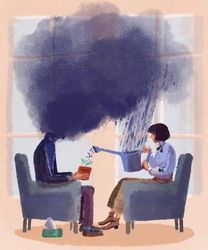 Narrative Therapy: Beyond our problems,