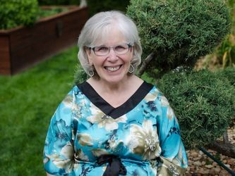 Mary Widmer (BSc, BRE, BSW, RSW, MDiv),